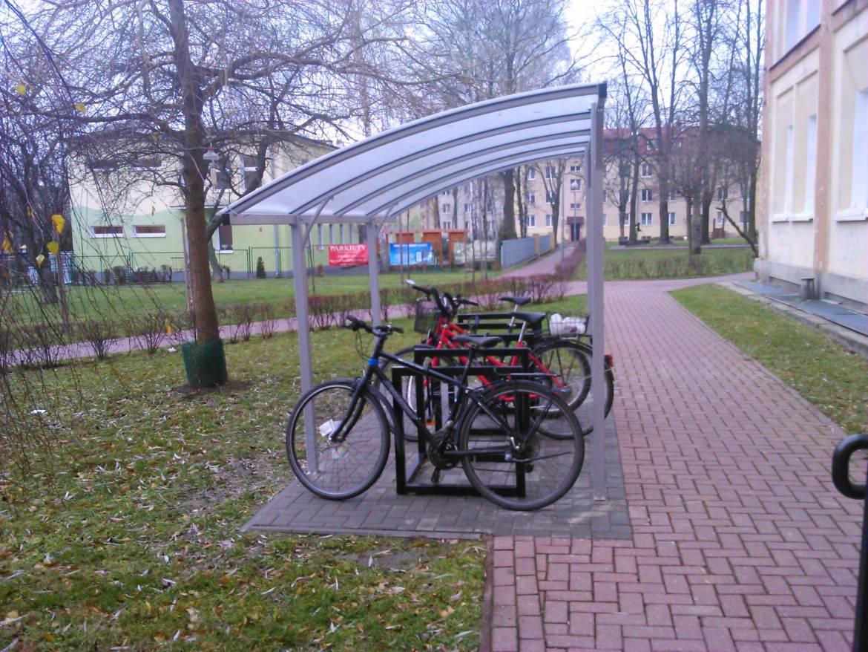 Prezent dla rowerzystów na mikołaja.
