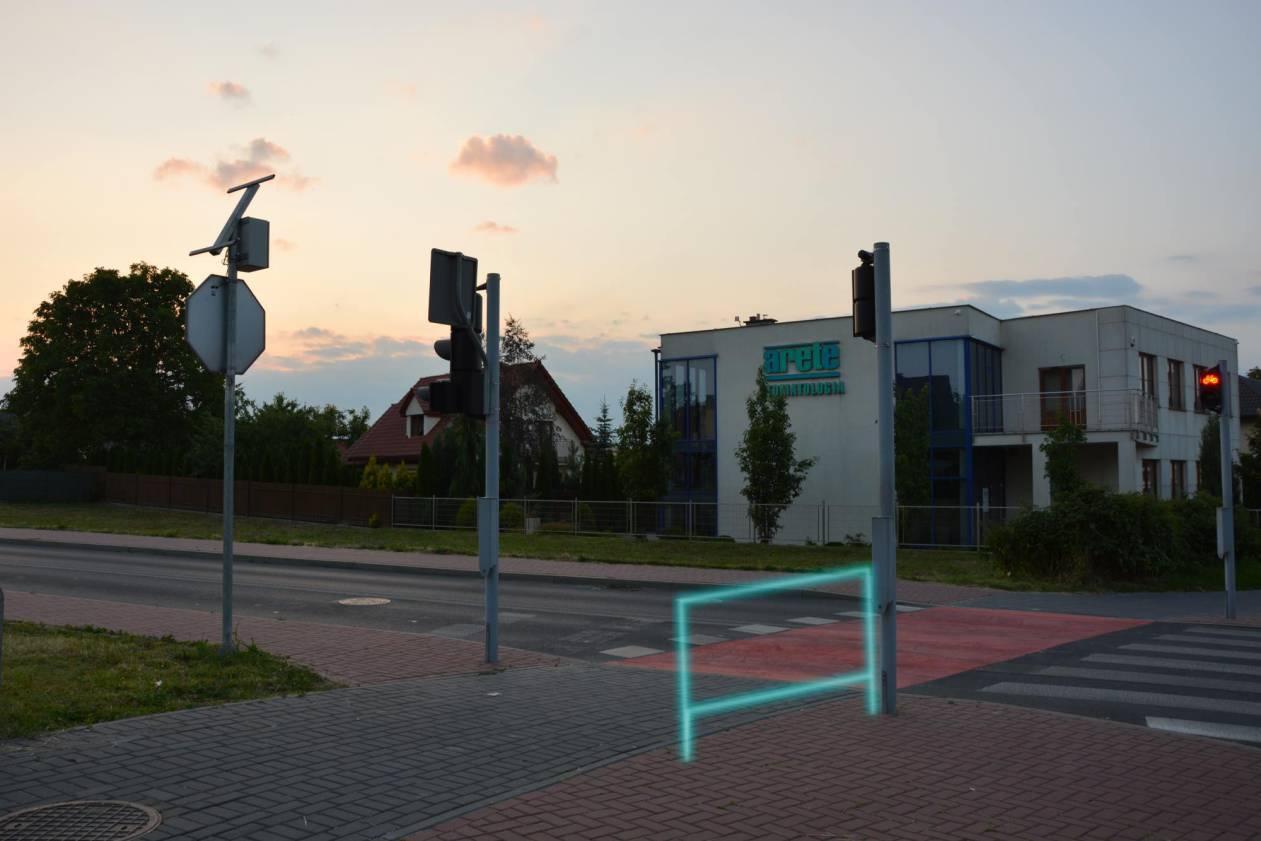 7) podpórka - Klonowa-Wyszyńskiego