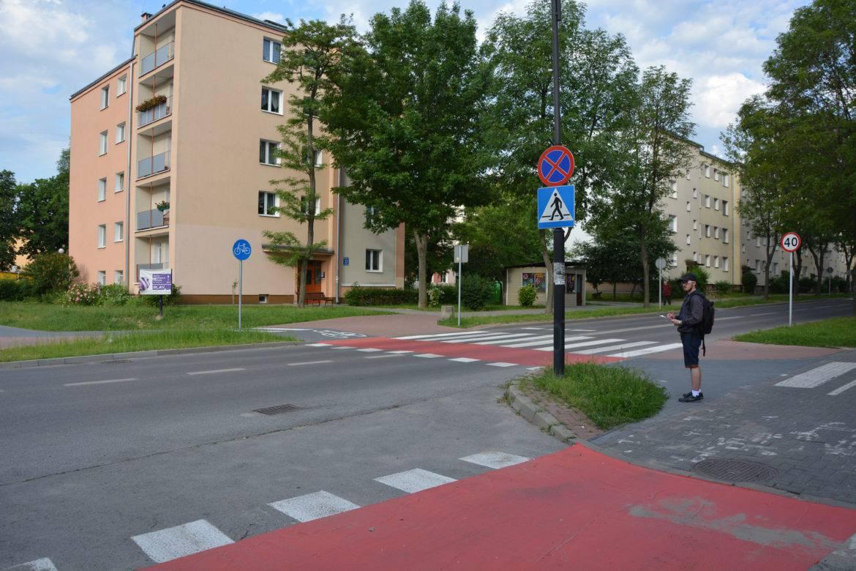 Badania natężenia ruchu rowerowego