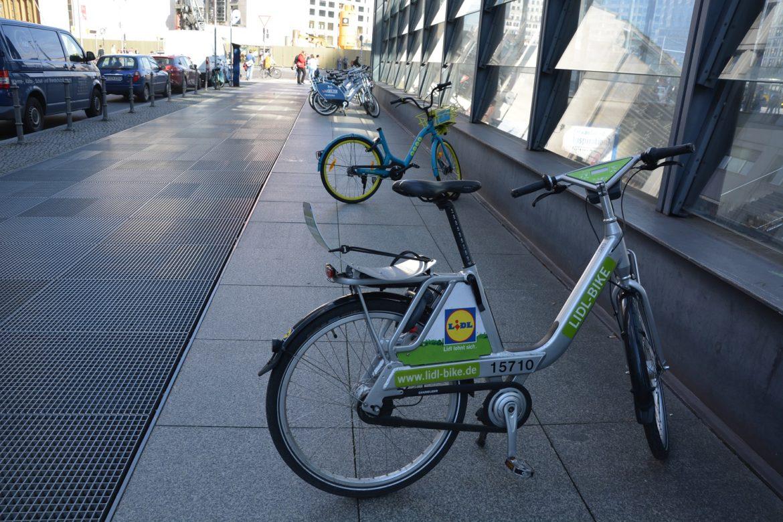rowery publiczne