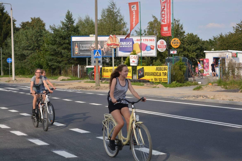 pasy rowerowe